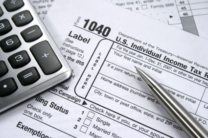 Take Advantage Of These Homeowner Tax Deductions - David Mize