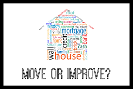 Move or Improve your Mortgage - David Mize Long & Foster Real Estate Broker