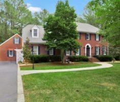 David Mize Real Estate - 5630_Olde_Hartley_Way_Glen Allen