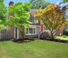 David Mize Real Estate - 6916_W_Grace_St_Richmond_VA