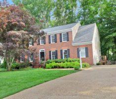 David Mize Real Estate - 9512_Downing_St_Richmond_VA
