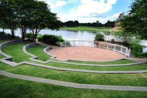 Wyndham Dominion Park